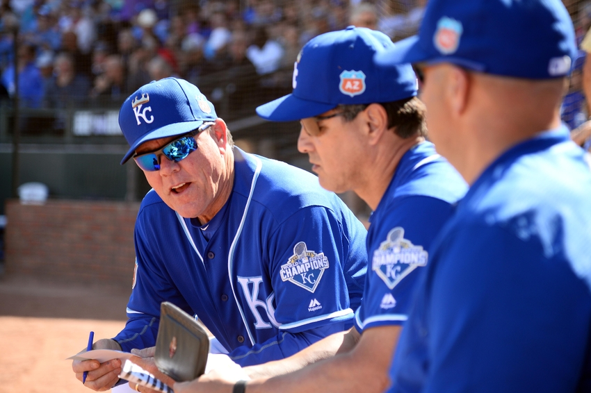 5a9a8741 KC Royals: Just How Good Are The 2016 Royals?