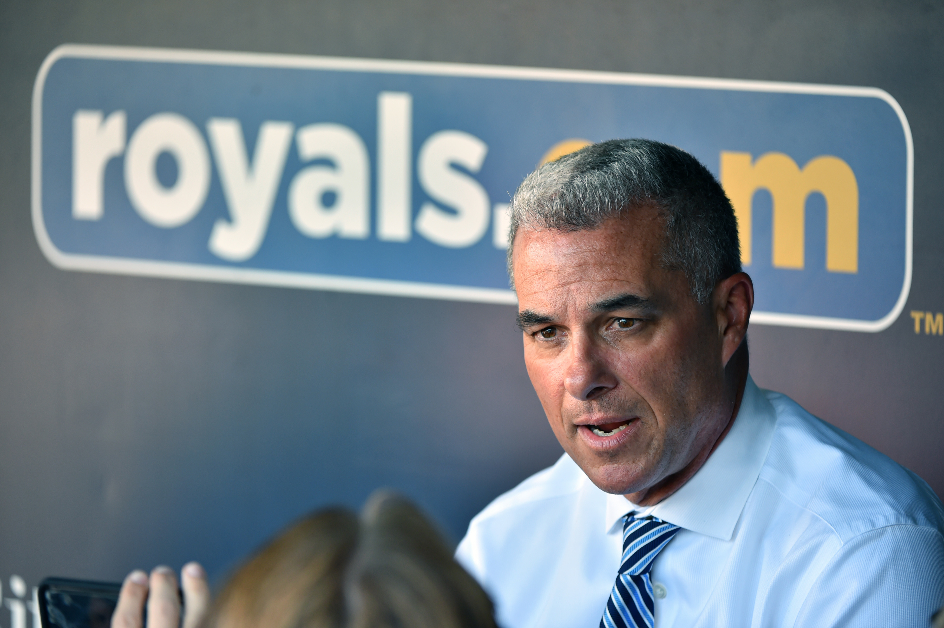 KC Royals: How to stock a 29-man expanded roster