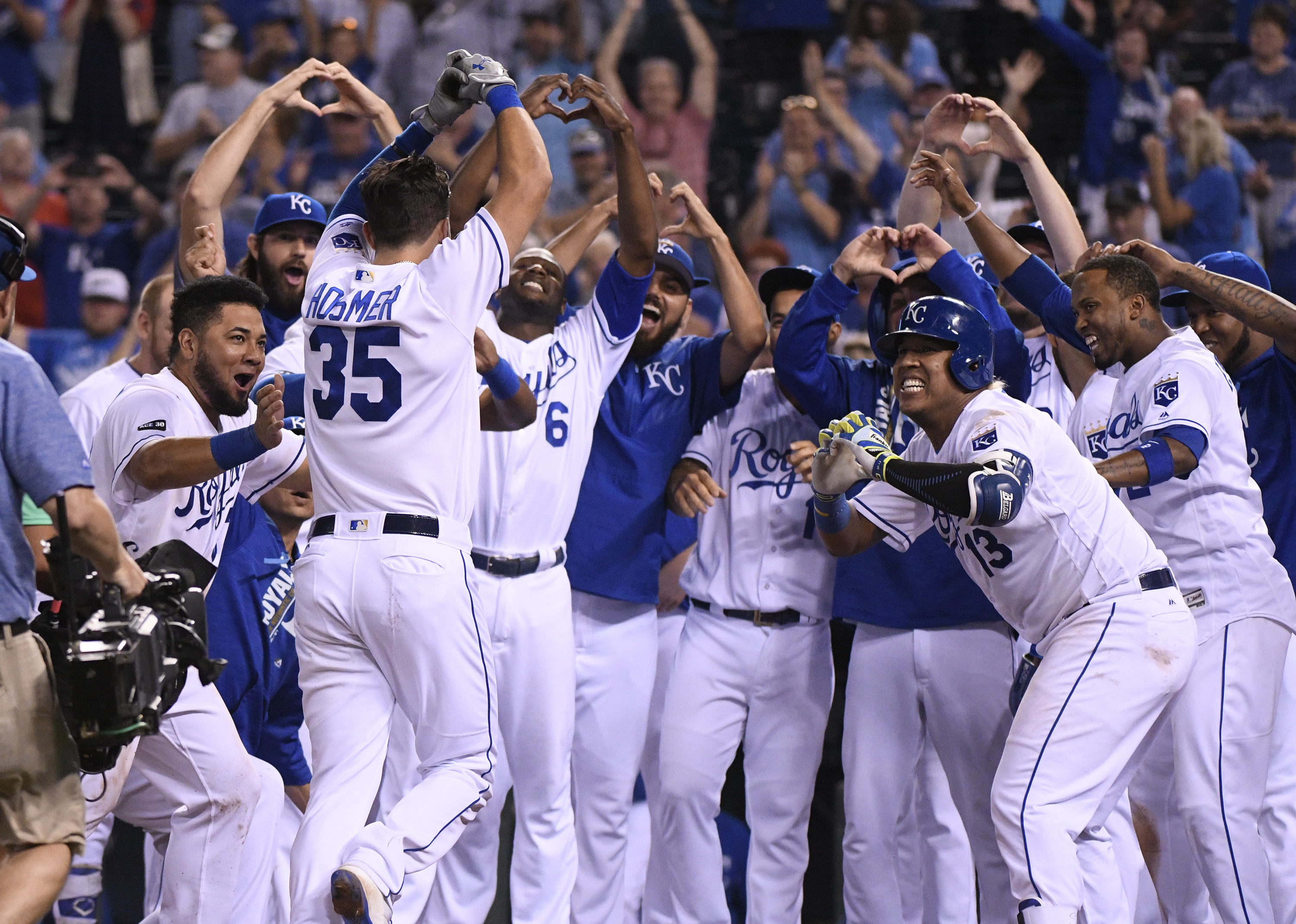 Image result for Kansas City Royals
